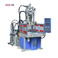 LSR Rotary injection molding Machine