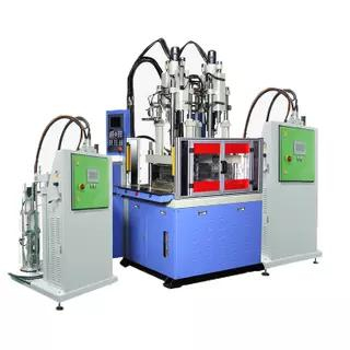 Main characteristics of Silicone Rubber injection molding machine