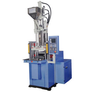 high-speed injection molding machine